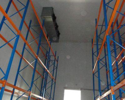 Syngenta Multan Cold Room Installation