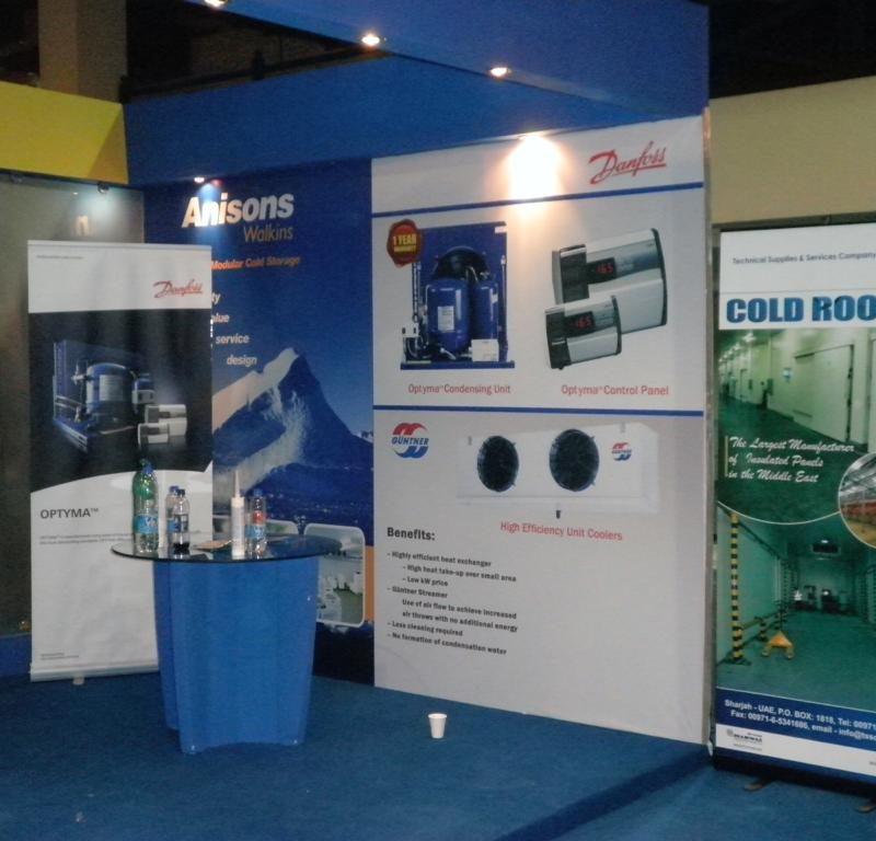 HVAC Exhibition Karachi March 2010 - Image 1